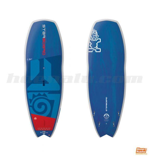 Starboard Hyper Nut 7'10''x31.5''