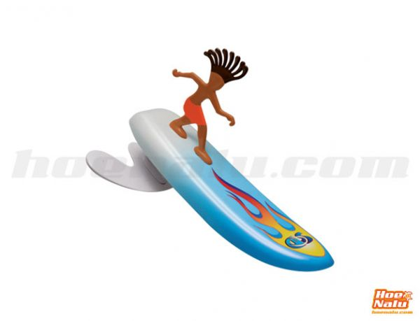 "Surfer Dudes® ""Hossegor"" Hank"