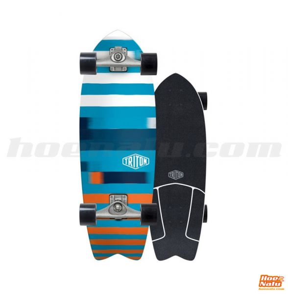 "SurfSkate Triton 27"" Hydron"