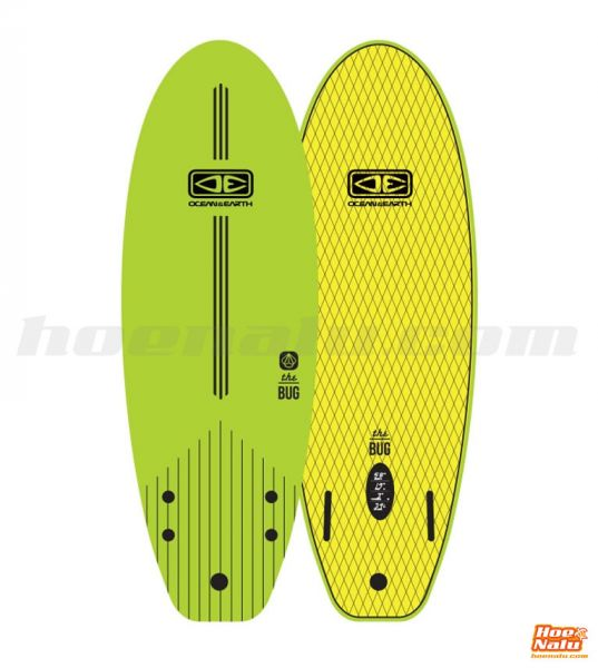 O&E 4'0'' The Bug Mini Surfboard