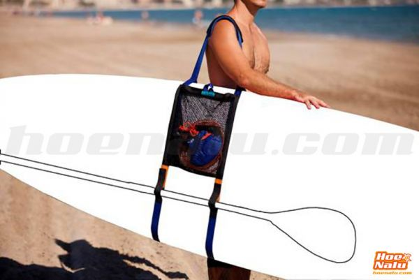 Transportation system for your SUP board