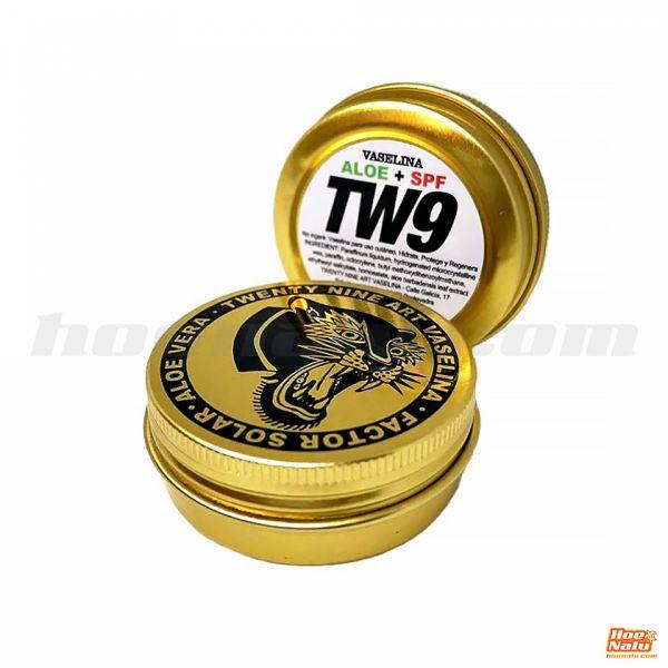 TW9 Vaselina Aloe SPF 25