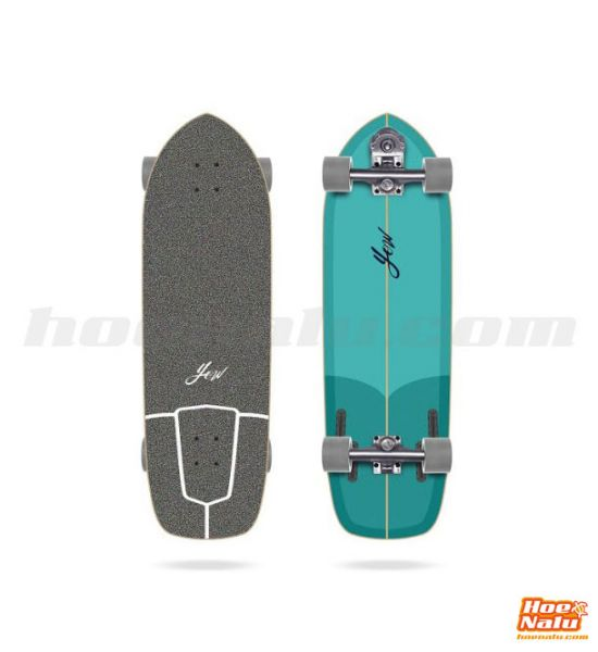 "Yow Surfskate Chicama 33"""