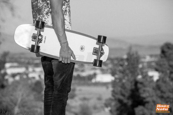 Elegir Surfskate Carver