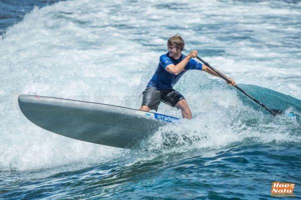 Las mejores tablas inflables de SUP para olas