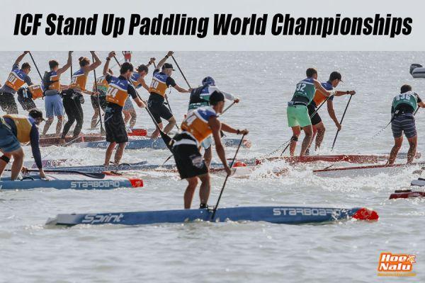 Campeonato ICF SUP World Championship