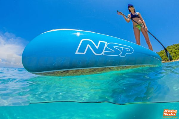 Tablas de Paddle Surf NSP 2018