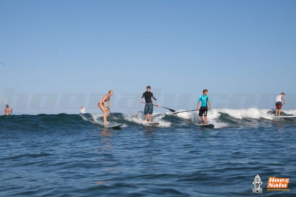 Stand Up Paddle, SUP o Paddlesurf ¿son lo mismo?