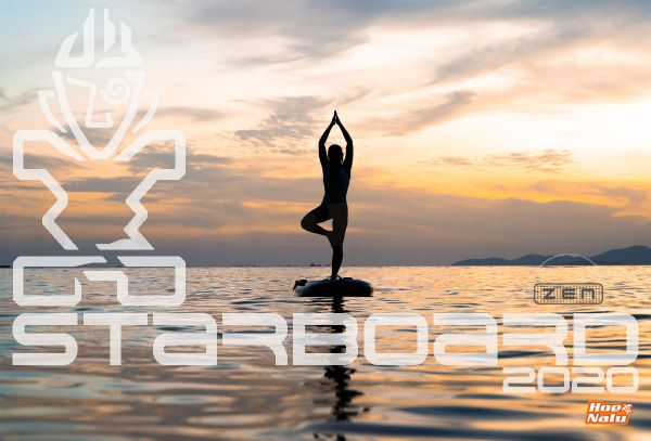 Starboard 2020 Zen