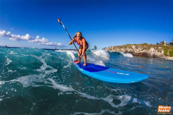 5 razones por las que practicar Stand Up Paddle