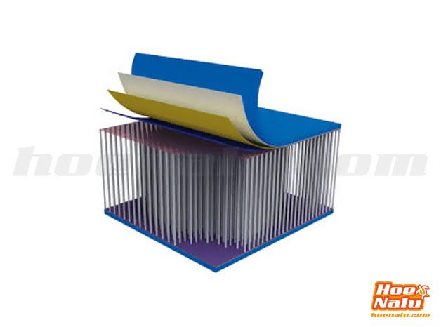 Tecnología de construcción de tablas de SUP Hinchables
