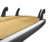 Tecnología Wood WVS de Slingshot